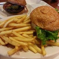 Photo taken at Scotty P's Hamburgers by Michael K. on 12/26/2013