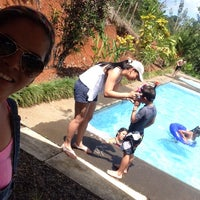 Photo taken at Quinta Zumary by Adriana A. on 4/3/2015