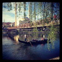 4/13/2013 tarihinde ümit T.ziyaretçi tarafından Kızılırmak Asma Köprü'de çekilen fotoğraf