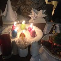 Photo taken at Tower Restaurant by Zaqadka on 3/20/2014