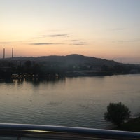 Photo taken at Tower Restaurant by Zaqadka on 7/12/2014