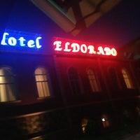 Photo taken at Eldorado Hotel - Gedebey by Zaqadka on 8/17/2013