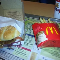 Photo taken at McDonald's by Theodore K. on 2/19/2014