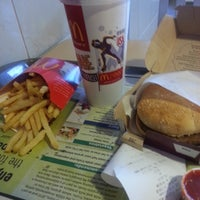 Photo taken at McDonald's by Theodore K. on 2/12/2014