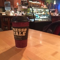 Photo taken at Espresso Royale by Kevin L. on 1/3/2017