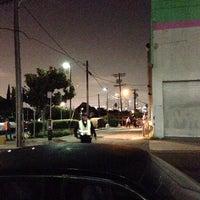 Photo taken at USA Gasoline by Nicolas W. on 8/3/2013
