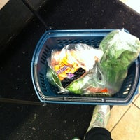 Photo taken at AFB Golden Mango Supermarkets by P-LO L. on 1/1/2013