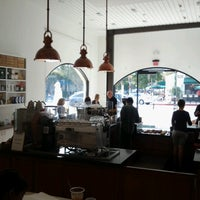 Снимок сделан в Primo Passo Coffee Co. пользователем Fredrik S. 5/12/2013