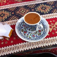 Photo taken at Çınar Cafe by Ipek B. on 3/30/2013