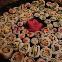 Photo taken at Samurai J by Wilmer V. on 3/1/2013