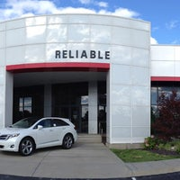 ... Photo Taken At Reliable Toyota By Reliable Toyota On 7/31/2014 ...