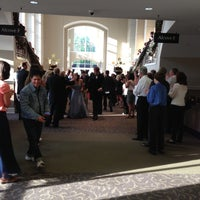 Photo taken at Carmel Baptist Church by Marilyn C. on 4/26/2013
