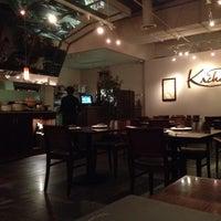 Photo taken at Kacha by Greg S. on 10/24/2013