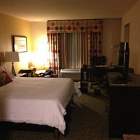 Photo Taken At Hilton Garden Inn Pensacola Airport By Kirk A. On 1/12 ...