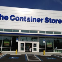Photo taken at The Container Store by Kirk A. on 4/27/2013