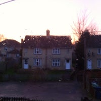 Photo taken at Arbury by Aida A. on 2/20/2014