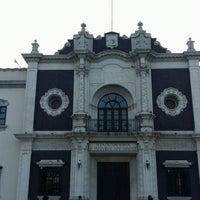 "Photo taken at Aula Magna ""Fray Servando Teresa de Mier"" by Carlos M. on 8/22/2016"