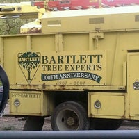 Photo taken at Bartlett Tree Experts by Heather A. on 5/20/2013