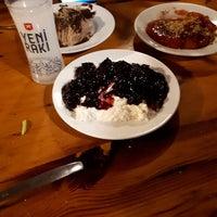 Photo taken at Kaplan Çam Restaurant by Sercan G. on 12/23/2017