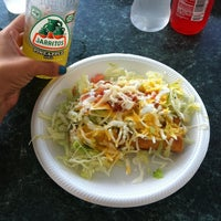 Photo taken at El Tapatio Comida Mexicana by Mel M. on 9/22/2013