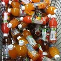 Photo taken at Spar Supermarket by Chittaranjan on 3/3/2013