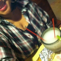 Photo taken at Barberitos Southwestern Grille & Cantina by Vivian M. on 10/19/2013