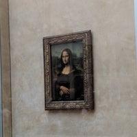 Foto tirada no(a) Mona Lisa | La Joconde por Genevieve C. em 10/15/2018
