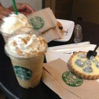 Foto tomada en Starbucks por Arq Aldo R. el 4/8/2013