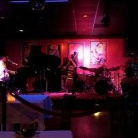 Photo taken at Heidi's Jazz Club by Andrew L. on 3/14/2013