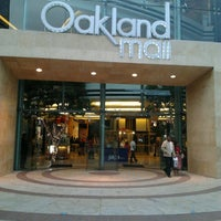 Photo taken at Oakland Mall by Dulce M. on 3/2/2013