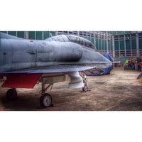 Das Foto wurde bei Aviation High School von Robert G. am 3/9/2014 aufgenommen