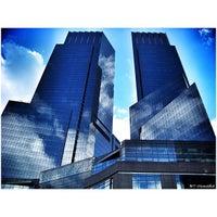 Photo taken at Time Warner Center by Robert G. on 6/24/2013