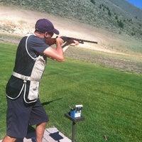 Photo taken at Sun Valley Gun Club by Annie B. on 7/20/2013