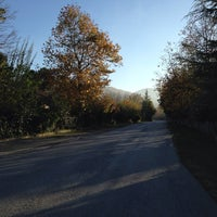 11/9/2013 tarihinde Gözde A.ziyaretçi tarafından Kırkpınar Yürüyüş Yolu'de çekilen fotoğraf
