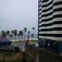 Photo taken at Bahiamar Hotel by Carla L. on 6/6/2013