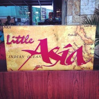 Photo taken at Little Asia by Edward John B. on 8/4/2013