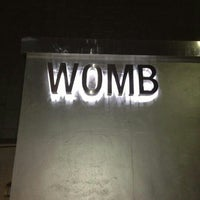 Photo taken at WOMB by Alfonso R. on 6/1/2013