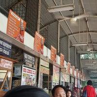 Photo taken at Gedung Hijau, Pondok Indah, Jaksel @Yoe by Koeswahyu W. on 2/16/2014