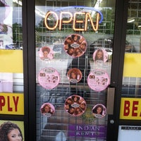 Photo taken at Buddy Beauty Supply by Jerrick T. on 5/22/2013