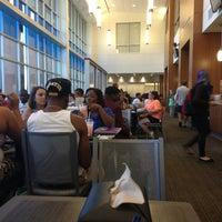 Photo taken at University Center (UC) by Katrina T. on 8/26/2013