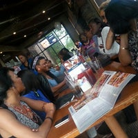 Photo taken at Champps by Evan C. on 6/21/2013