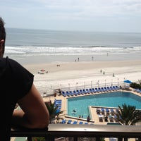 Photo taken at Acapulco Hotel & Resort by Pedro C. on 5/16/2013