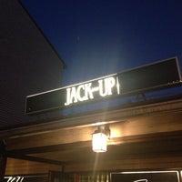 Photo taken at Jack-Up by Ruslan K. on 7/5/2014