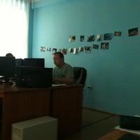 Photo taken at Река Групп by Вероника Д. on 5/31/2013