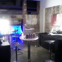 Photo taken at L2 Lounge by Sip With S. on 3/9/2013