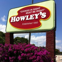 Photo taken at Howley's Restaurant by Christopher H. on 3/31/2013