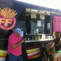 Photo taken at Best French Fries by Christopher H. on 3/2/2014