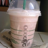 Photo taken at Starbucks by Deejay A. on 3/2/2013
