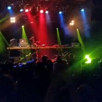 Photo taken at The Starlite Room by Nick M. on 4/7/2016
