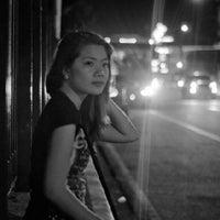 Photo taken at Waiting Shed by Raizel M. on 10/16/2014